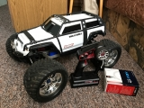 TRAXXAS SUMMIT 1/8 (1:10) BRUSHLESS