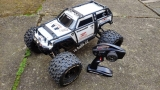 TRAXXAS SUMMIT 1/8 (1:10) BRUSHLESS HW