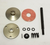 spojka komplet set SCX10 (Slipper Clutch)