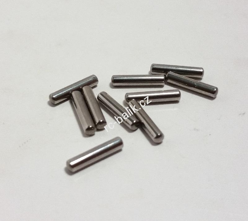 pin 2x9,8mm 10ks